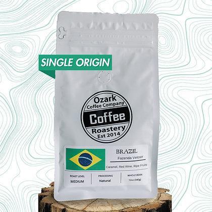 OCC BRAZIL VELOSO