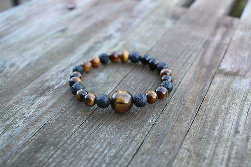 Treasures By Katie Essential Oil Bracelets