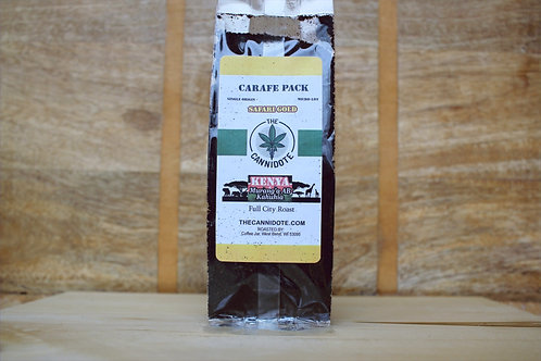 CBD Kenyan Coffee - Carafe Pack