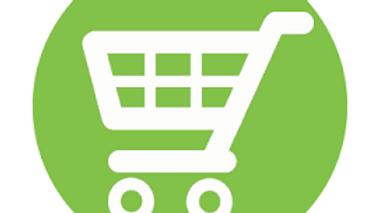eCommerce Upgrade