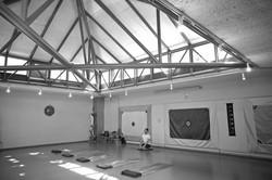 Yogavida in der Yogapyramide