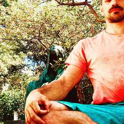 Pietá__#yoga #yogateacherlife #keepcalm
