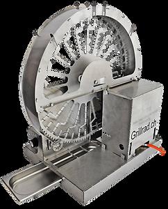 Grill online kaufen günstig Grillrad Vertikalgrill neu kaufen mieten für Fest online