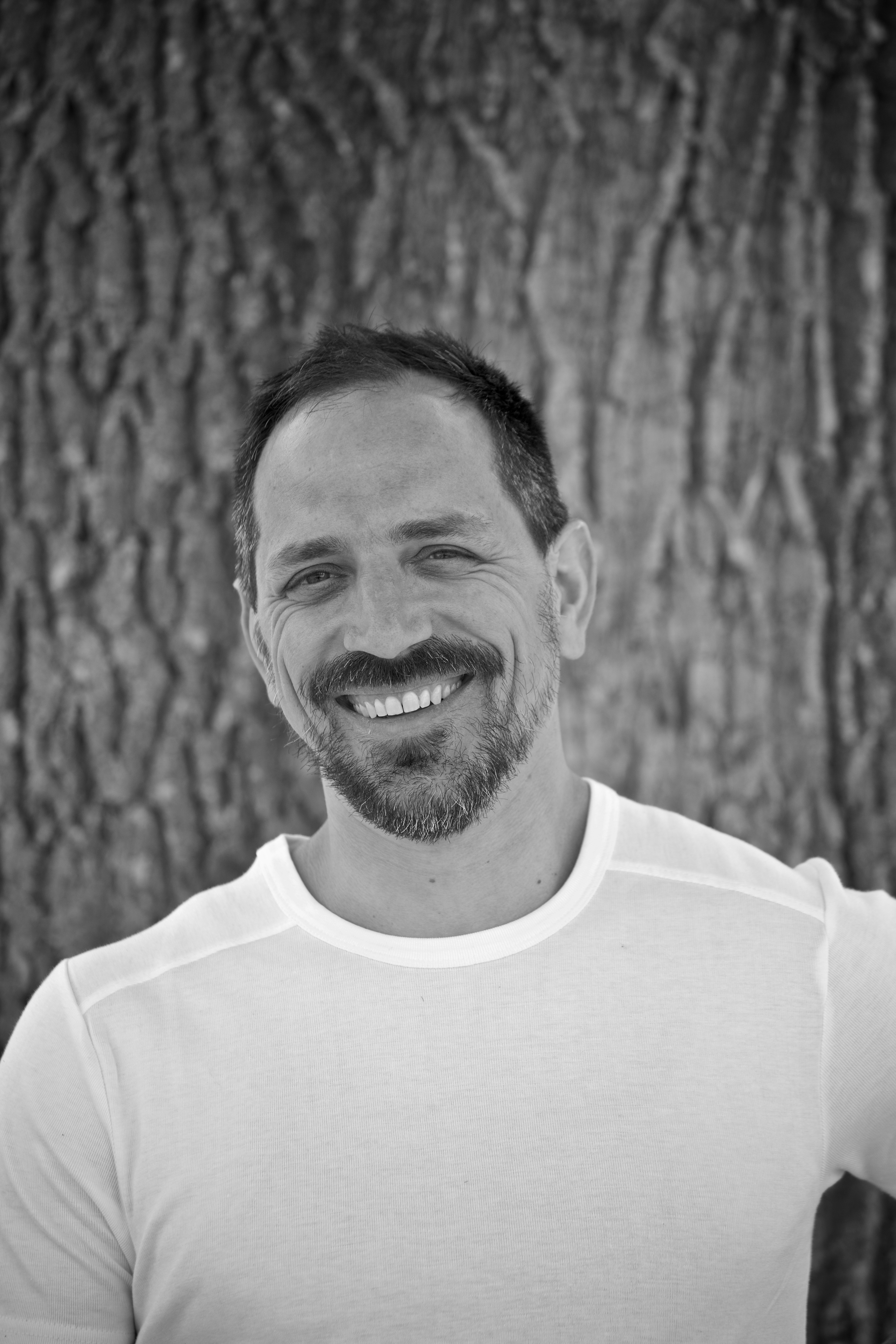 Paolo Parró, Yogalehrer, Zeit, Fit