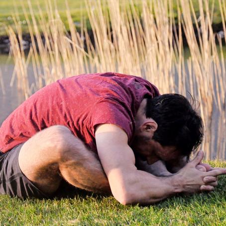 Yoga Programm für Dich.
