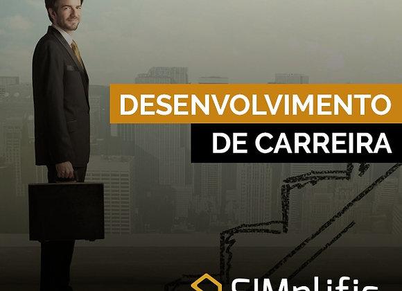 Desenvolvimento de Carreira - online