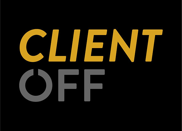 Cliente Oculto / Client Off