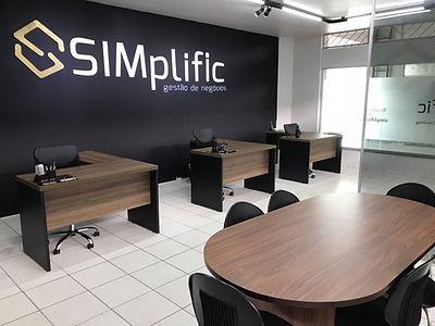Simplific Assessoria Empresarial
