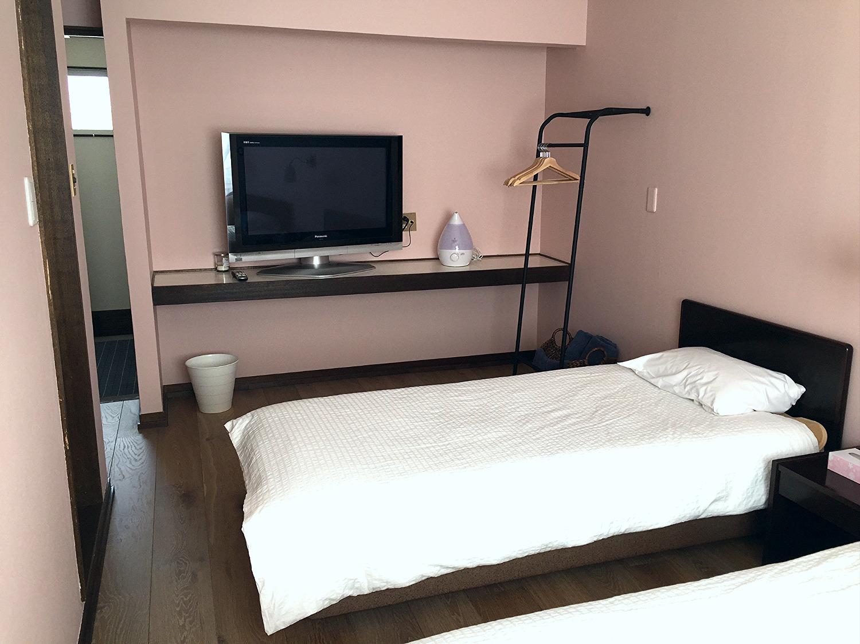 Deluxe Bedroom w/Ensuite