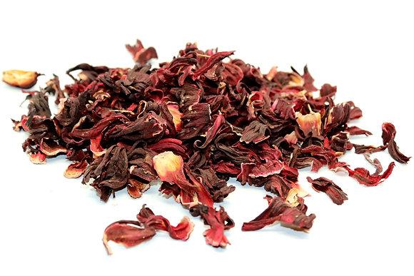 Jamaican Dried Sorrel (Organic)
