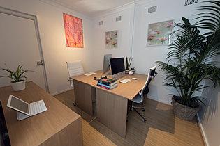 2 Full Sized Desks