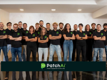 Round da 1,7 milioni per Patch AI