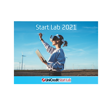 Unicredit start LAB - Call per startup.p