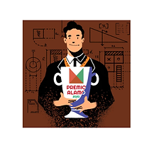 Premio Alamo Call startup.png