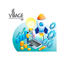 Le Village call startup.png