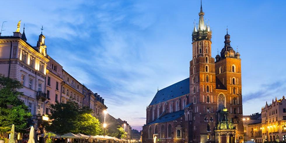 Leaders International - Krakow