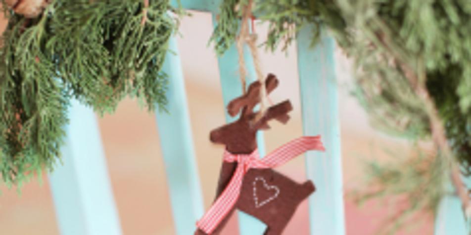 Netherurd Christmas Craft Weekend
