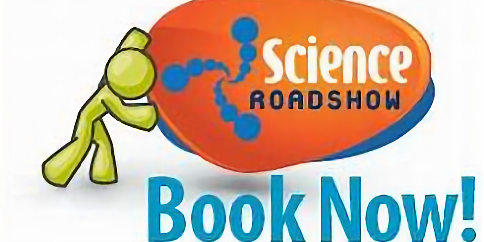 Glasgow Science Centre comes to Girlguiding North Lanarkshire!