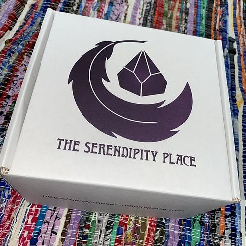 Serendipity Mystery Box