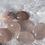 Thumbnail: Rose Quartz Palm Stone