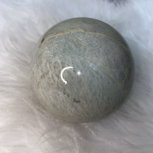 Green Moonstone (Garnierite)