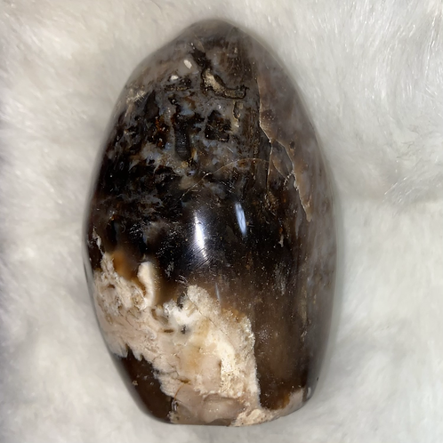 Black (Chocolate/Coffee) Opal
