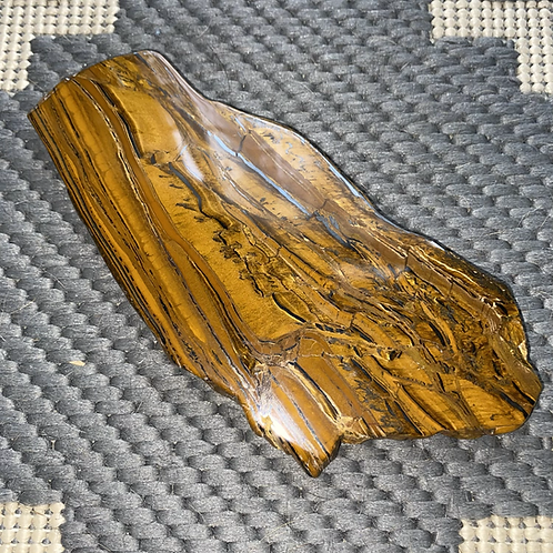 Tigers Eye Slab