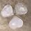 Thumbnail: Pink Mangano Calcite Heart