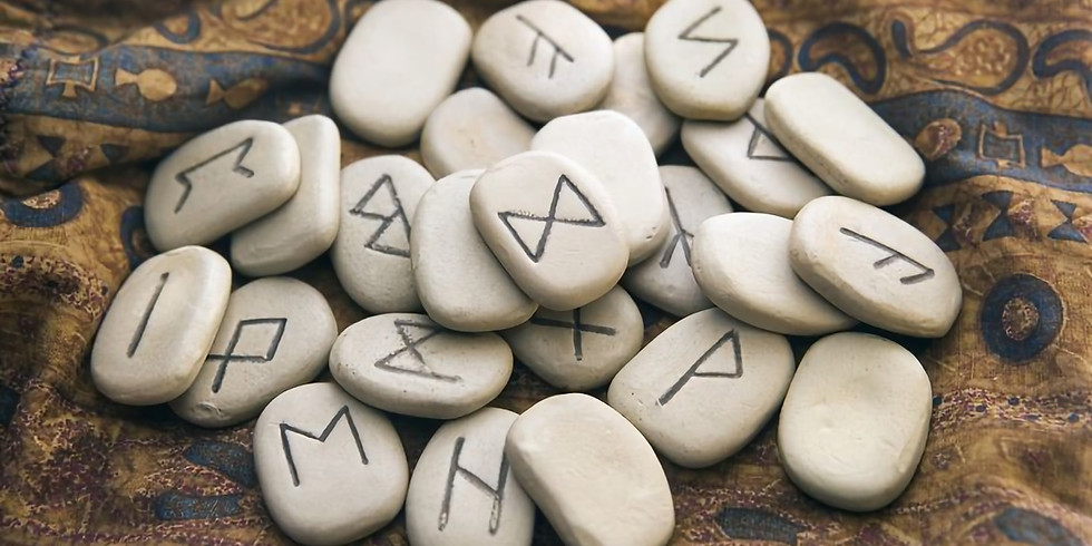 Introduction to the Runes