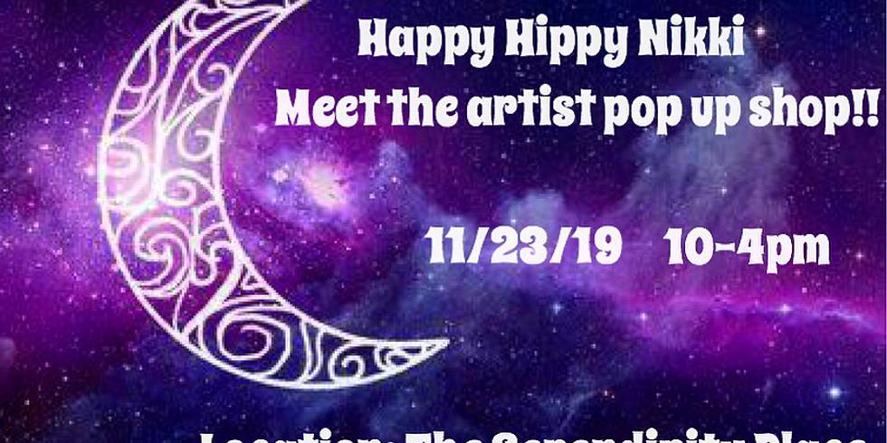 Happy Hippy Nikki Jewelry Show