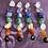 Thumbnail: Chakra Tumble Set