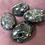 Thumbnail: Iolite Palm Stone