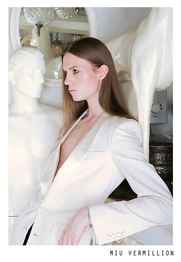 Fashion Editorial - Till Dawn 005