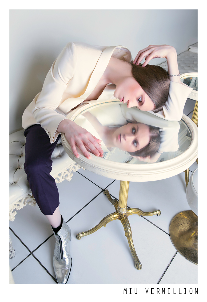 Fashion Editorial - Till Dawn 002