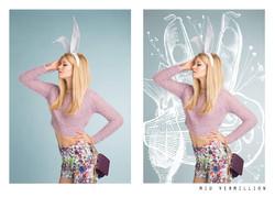 Hunny Bunny 002 (Raw + Edited)