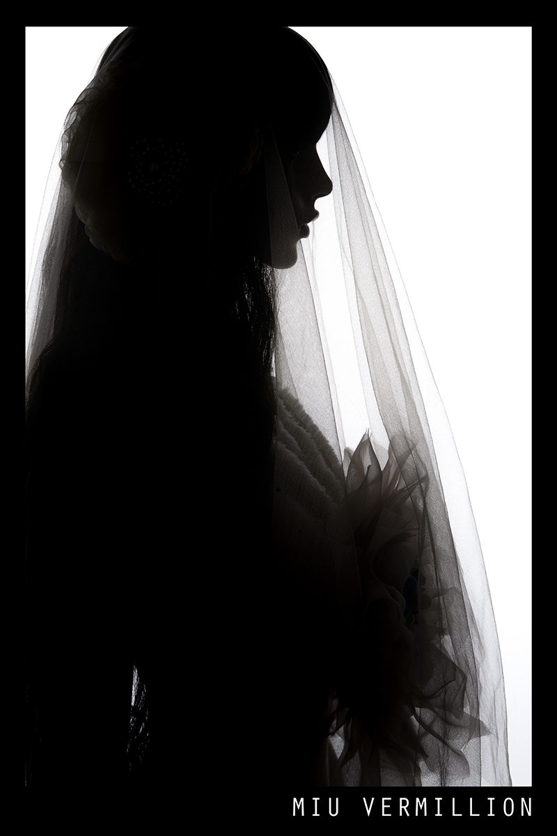 Miu Vermillion - Silhouette 05