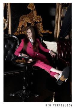 Fashion Editorial - Till Dawn 010