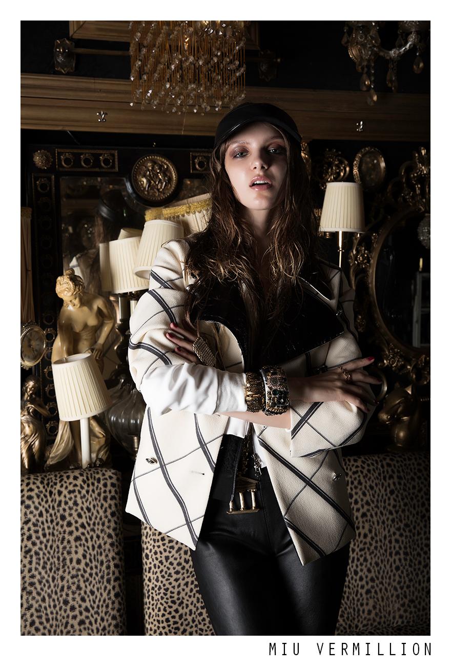 Fashion Editorial: Last Weekend
