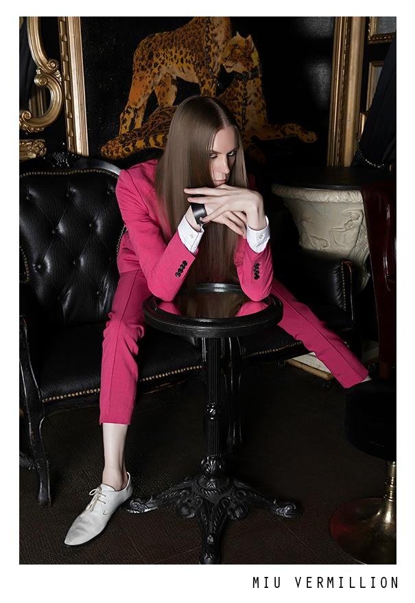 Fashion Editorial - Till Dawn 009
