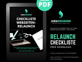 [PDF] Checkliste Webseiten-Relaunch