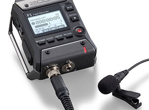 Zoom-F1-LP-Miniature-Field-Recorder-with