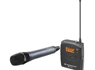 Sennheiser-EW-135-P-G3-Handhelp-Wireless