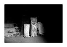serie Archeo Colonne romane CATANIA, Italy, 2015