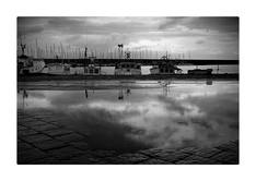 serie Panoramic Views Il Porto CATANIA, Italy, 2013
