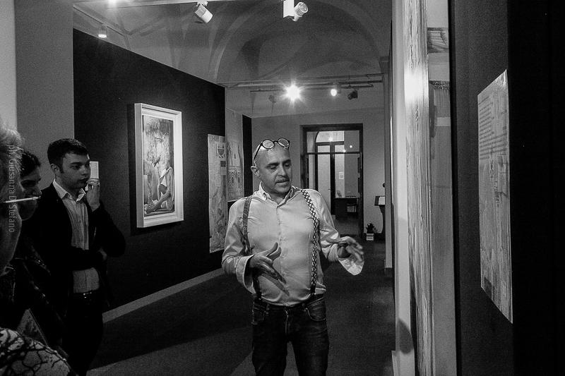© Giusanna Di Stefano | PHOTO studio
