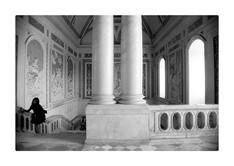 serie Barocco Ex Monastero dei Benedettini CATANIA, Italy, 2015
