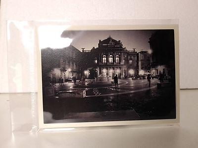 Edizione Fine Art Postcards from Catania View