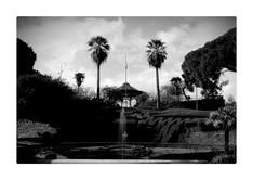 serie Historical Giardini V. Bellini CATANIA, Italy, 2014