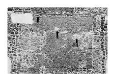 serie Stone Lava Le Mura del Castello Ursino CATANIA, Italy, 2016
