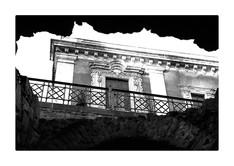 serie Barocco Palazzo Tezzano CATANIA, Italy, 2020